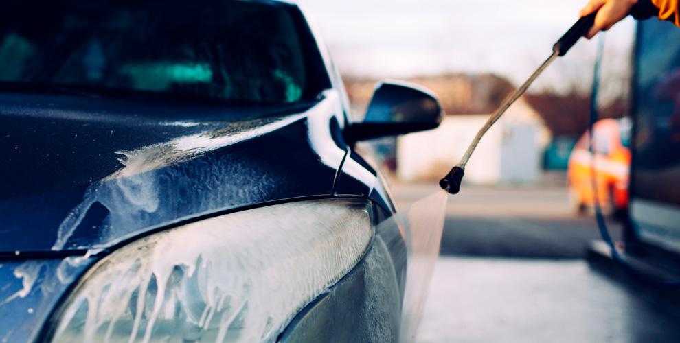 Автомойка «Автобан» на Свердловском: комплексная мойка автомобилей