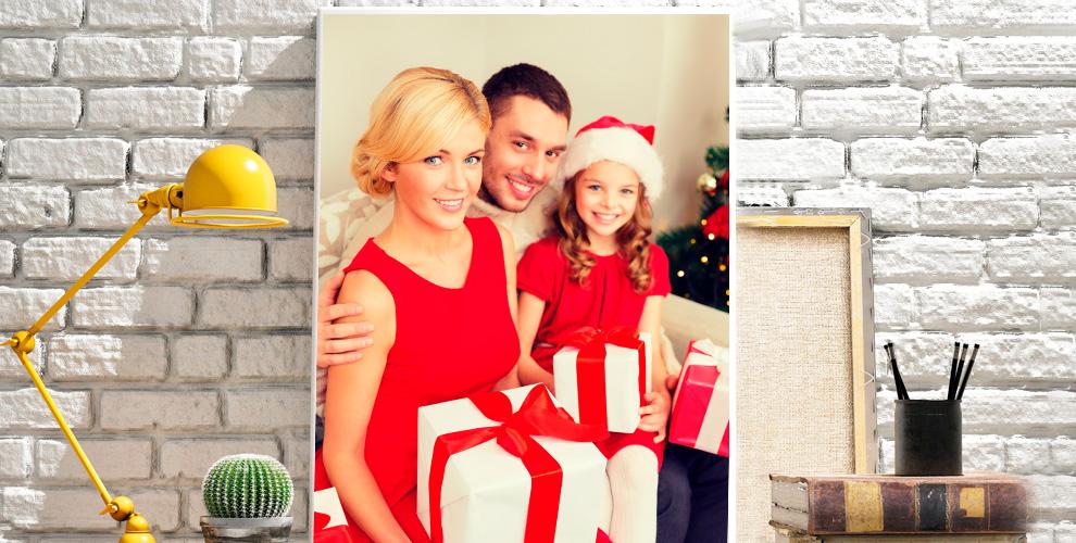 Печать фото на холсте, кружки, футболки с любым изображением от агентства «РЕШКА»
