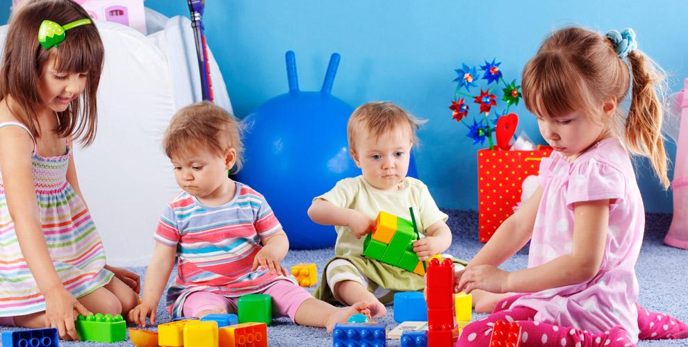 Посещение детской площадки «Мегастрой» влюбой день