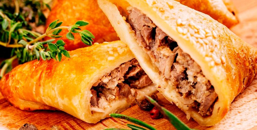 Пироговая «Смак»: аппетитные осетинские пироги ссытной исладкой начинками