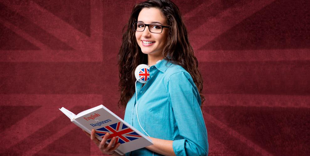 Занятия по изучению английского языка в школе английского языка SimonSayS