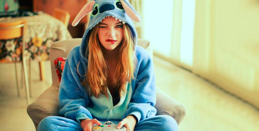 Тапочки и пижамы-кигуруми от интернет-магазина KawaPanda