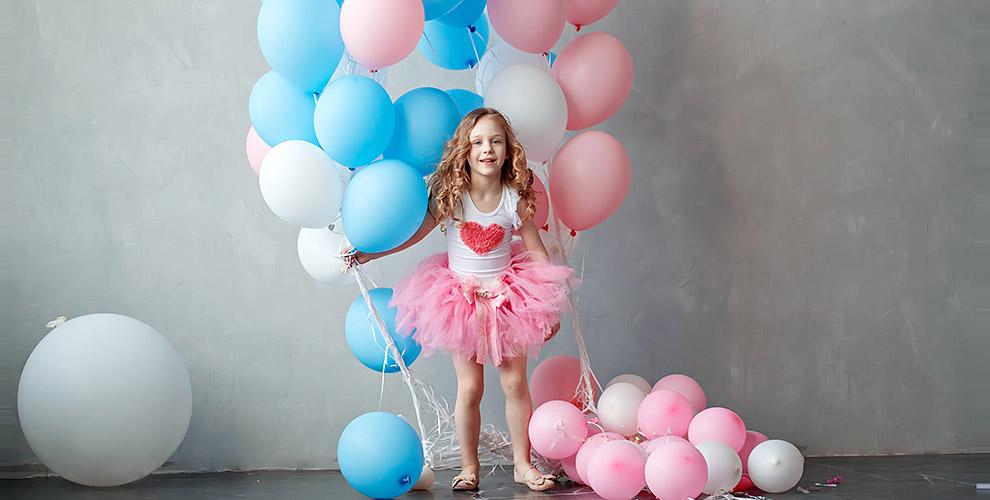 Новогодние композиции, фонтаны, букеты и шары от агентства Sunny Day