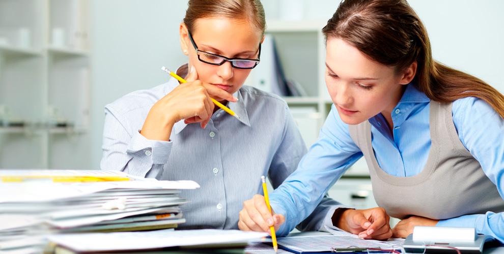 Институт непрерывного образования иразвития: семинары побухгалтерскому учету