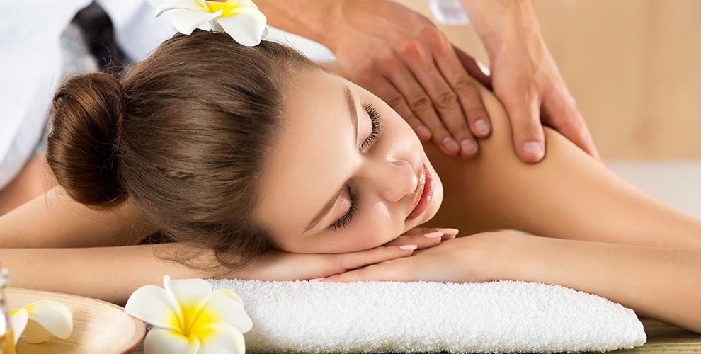 Классический, антицеллюлитный, медовый массаж всалоне-парикмахерской «Идефикс»