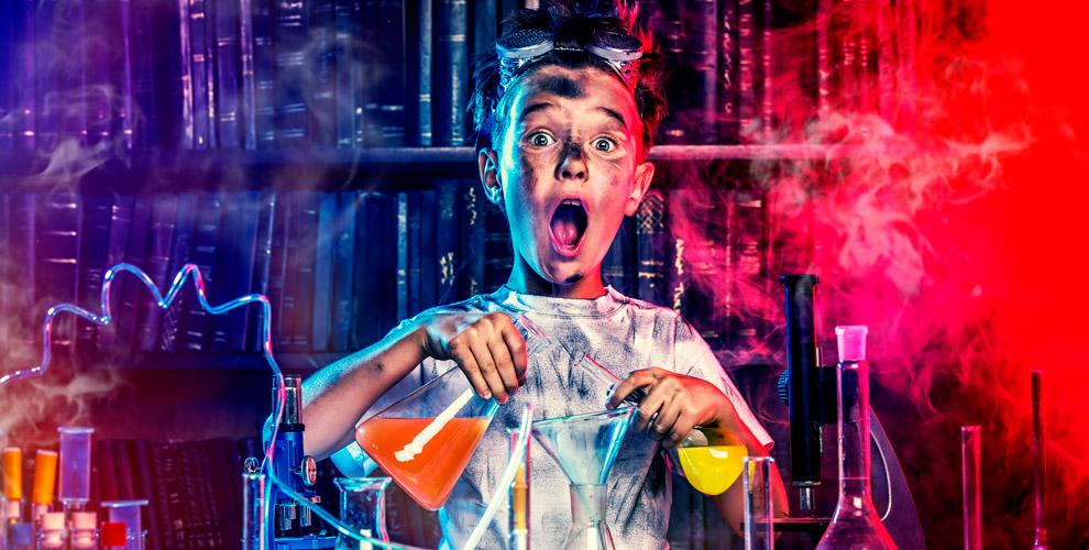 Билеты для детей и взрослых в интерактивный музей Эйнштейна XL