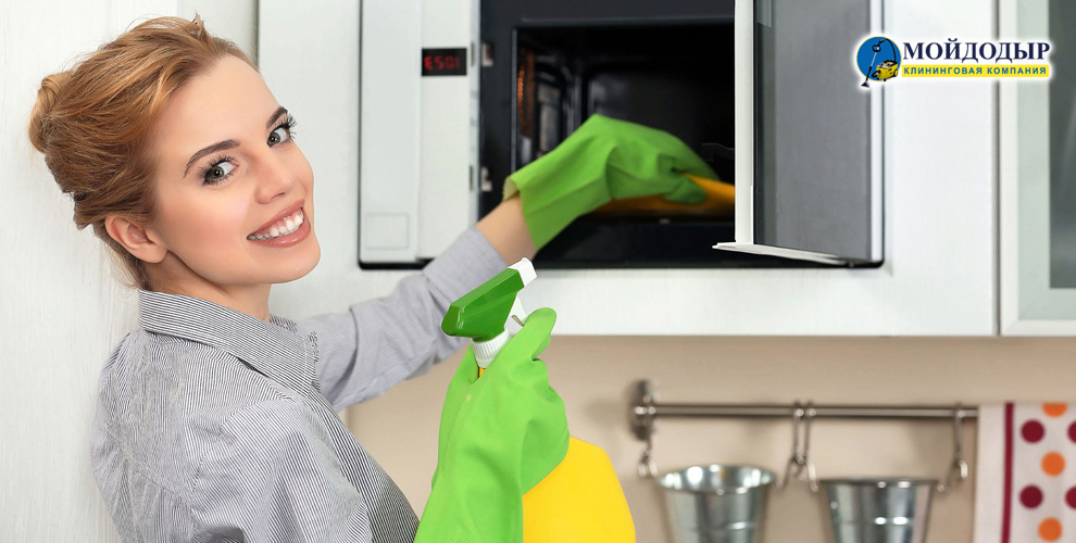 Генеральная уборка, химчистка дивана, ковра и другие услуги от компании «Мойдодыр»