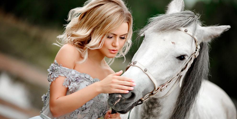 Экскурсии в конный клуб «4К» для взрослых и детей