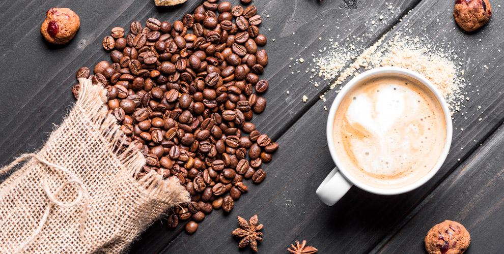 NotFake! Coffee & Tea:меню безалкогольных напитков, десертов изакусок