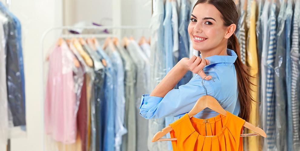 """Химчистка одежды, ковров, игрушек и не только в сети химчисток """"Альбион - А"""""""