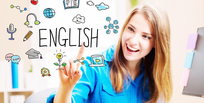 Измените свое представление об изучении иностранного языка! Онлайн-изучение английского от школы EnTouch