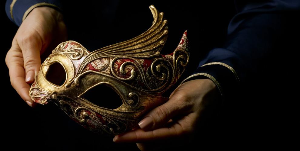 Билеты на спектакль-импровизацию «Играем Шекспира» от театра-студии «СТРУНА»