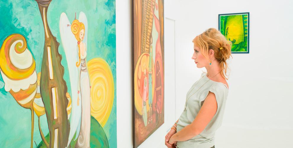 Екатеринбургский музей ИЗОприглашает нафестиваль меццо-тинто
