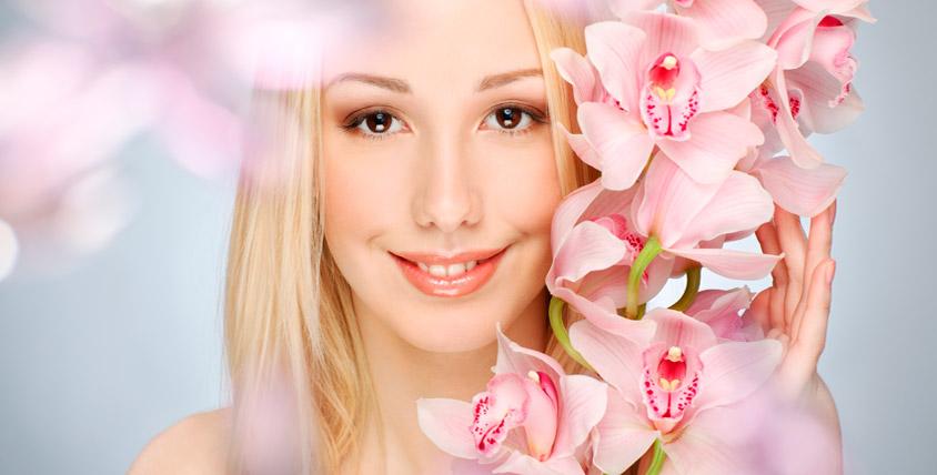 Процедуры для лица и прокол ушей в студии S-Beauty