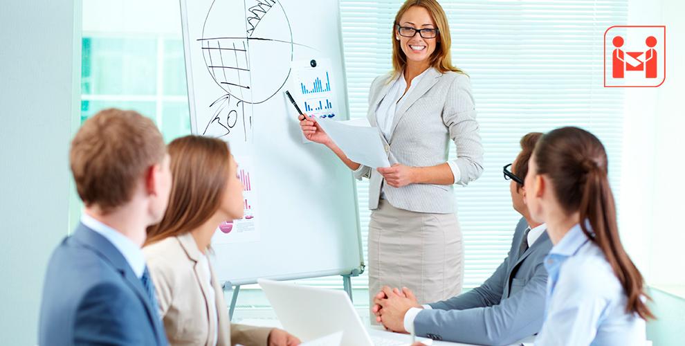 Маркетинговая компания i-v-i: консультация эксперта по вопросам бизнеса