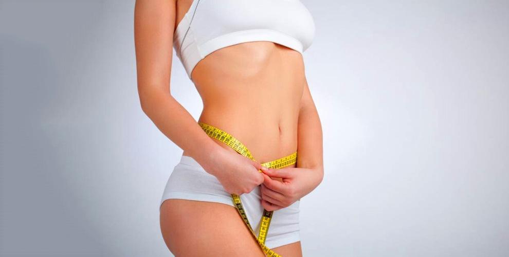Программа похудения, кавитация, миостимуляция и другое в институте красоты «Палитра»