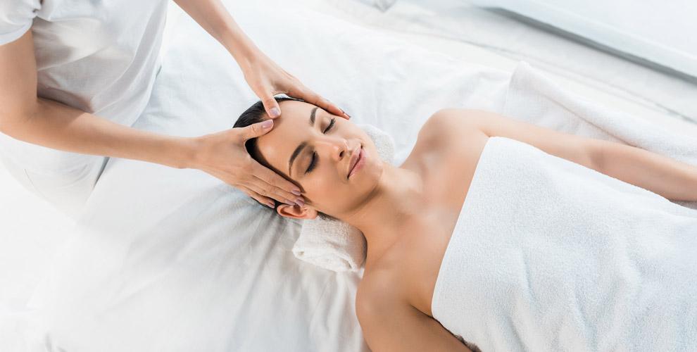 «Многопрофильный центр массажа»: SPA-программы имассаж навыбор