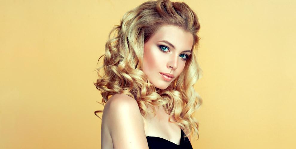 Beauty Studio наГагарина: парикмахерские услуги, маникюр, наращивание ресниц