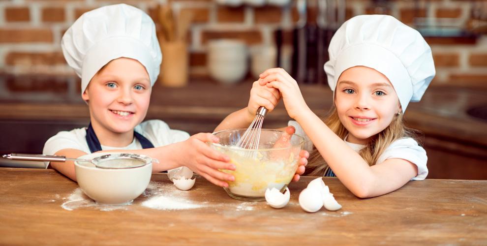 Кулинарные мастер-классы для детей и взрослых в мастерской «Мир Пряников»