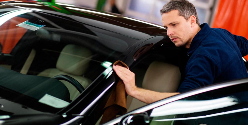 Carnage EKB:керамическое покрытие кузова автомобиля
