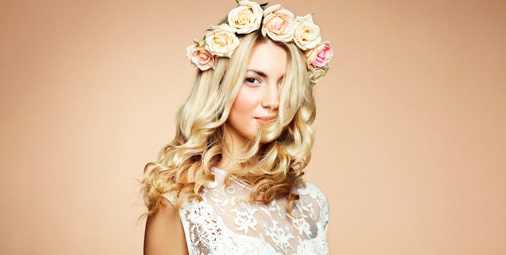 Прически, стрижки, окрашивание волос и многое другое в салоне «Рай»