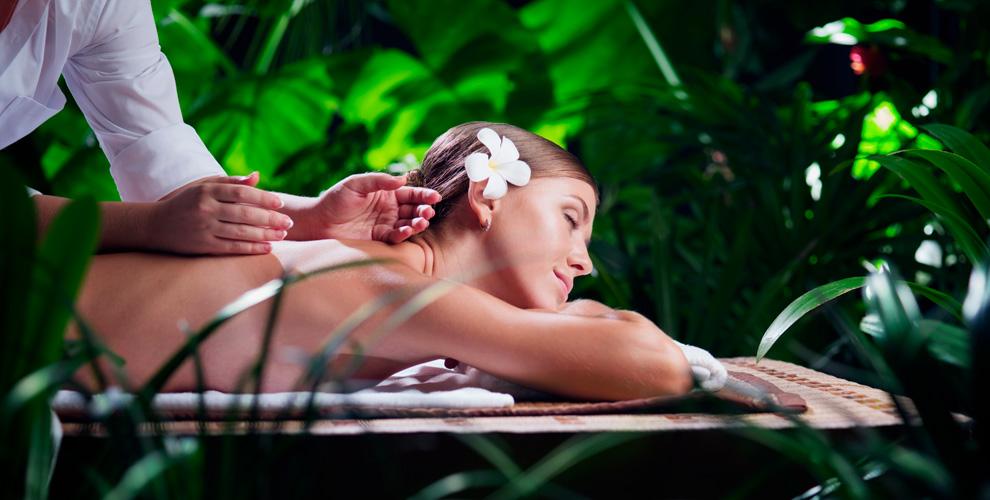 Маникюр, массаж всего тела, кедровая бочка, SPA-программы в салоне «Практик-центр»