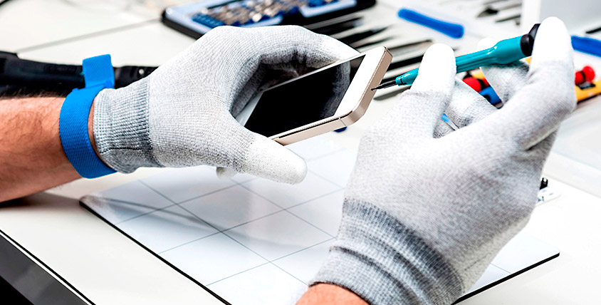 Ваша техника прослужит долго! Бесплатная диагностика устройств, а также ремонт техники Apple в компания Gogadget