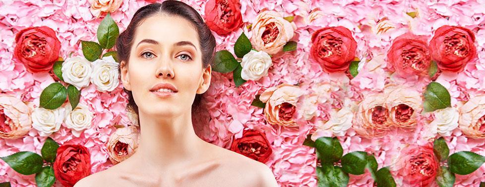 Программы по ходу за лицом, УЗ-чистка и не только в студии косметологии GRACE