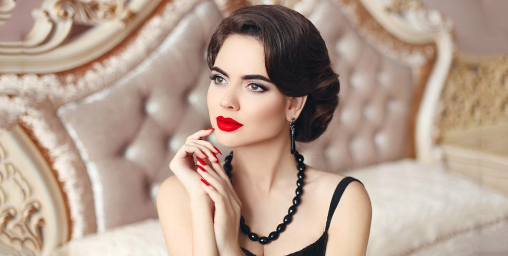 Свадебная студия красоты Club Master: маникюр и педикюр, макияж и не только