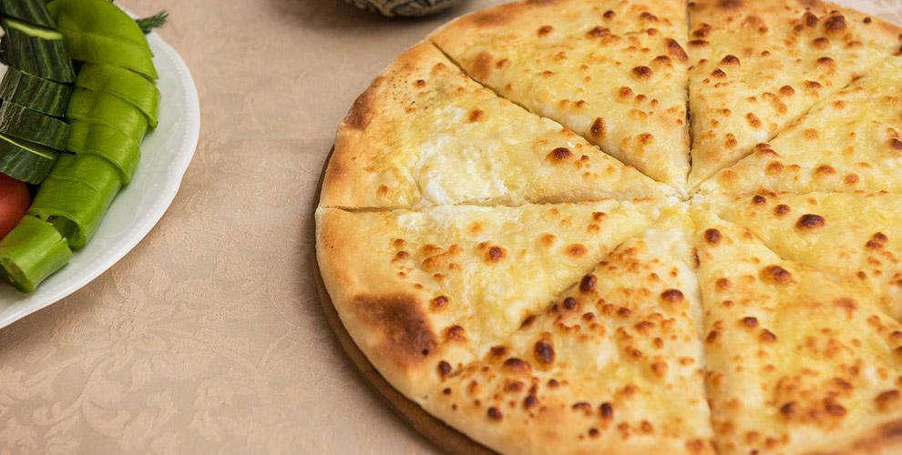 Меню осетинских пирогов в пекарне «Пироги от Зарины»