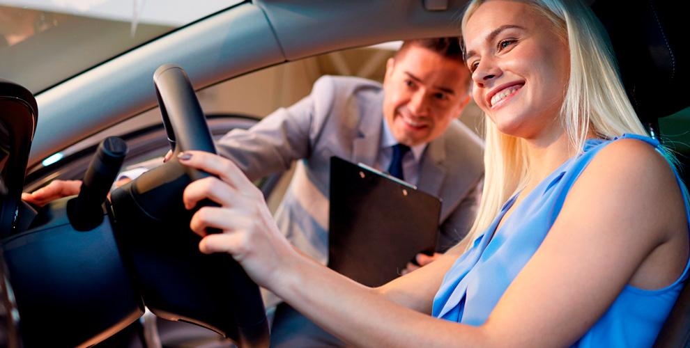 Курс обучения вождению на права категории «В» в автошколе «МЧС»
