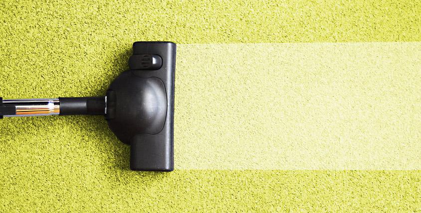 """Химчистка ковров, мебели и уборка квартиры от компании """"Клининг Профессионал"""""""