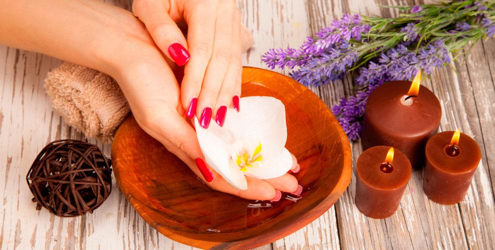 Кабинет ногтевого сервиса «Мария»: маникюр, педикюр ипокрытие гель-лаком