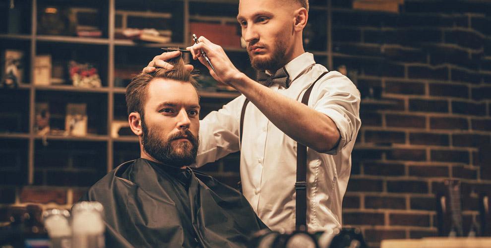 Мужские и детские стрижки, моделирование бороды и усов в OldBoy Barbershop