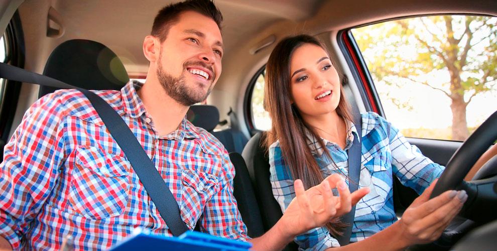 Курсы обучения вождению на права категории «В» в сети автошкол «Проспект»