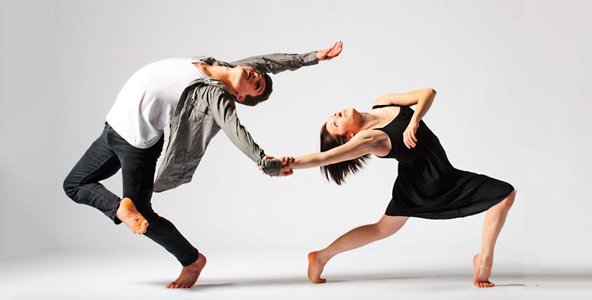 Занятия по направлениям Body Ballet или Contemporary Dance в танцевальной студии IPANEMA