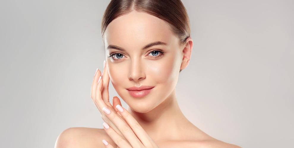 Косметология лица, перманентный макияж и шугаринг в Vose Beauty Studio