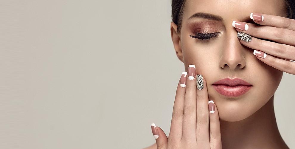 «Кабинет красоты»: женский маникюр, покрытие гель-лаком и укрепление ногтей