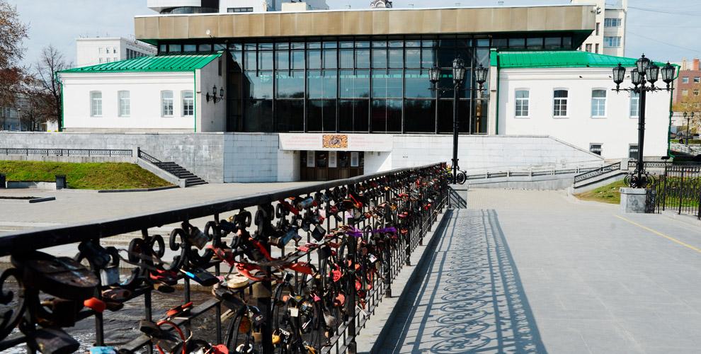 Екатеринбургский музей ИЗОприглашает навыставку «Амбротипия Алексея Серебрякова»