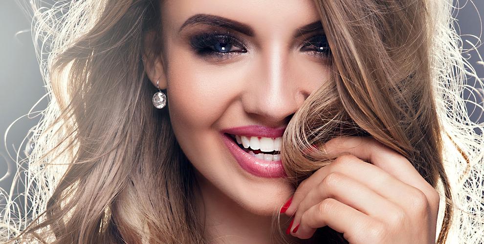 Перманентный макияж губ, бровей и век в кабинете красоты «Фантазия»