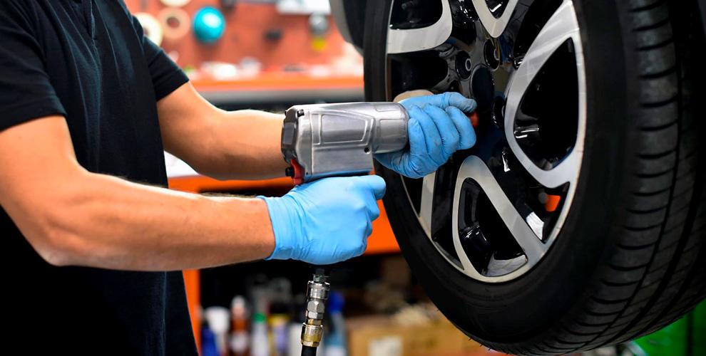 «НОРД»: шиномонтаж легковых автомобилей, кроссоверов, джипов ивнедорожников