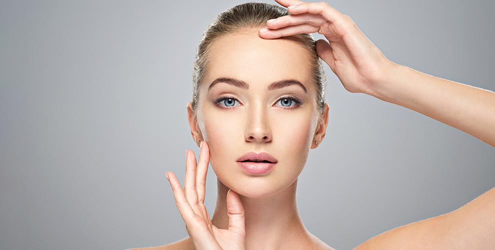 Косметология лица, ламинирование ресниц ибровейвстудии Malinki Beauty House