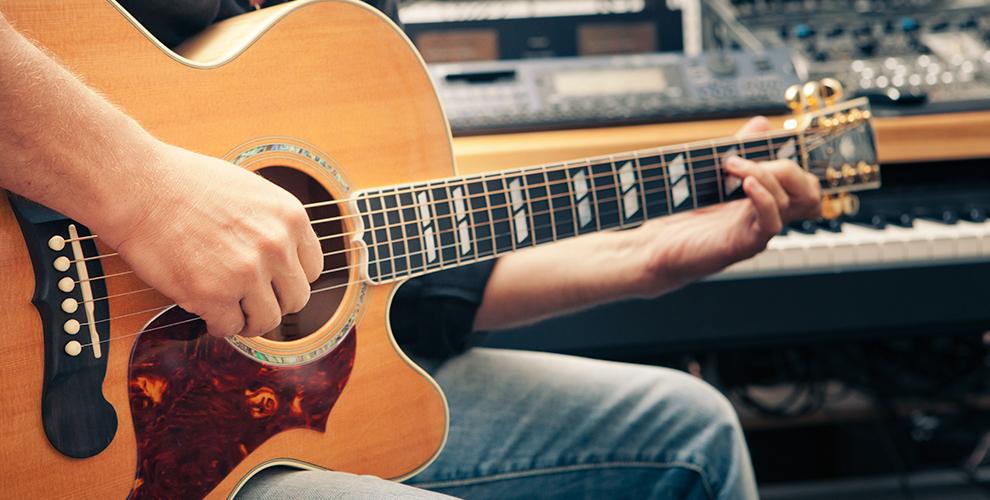 «Арт-мотив» в Зеленограде: уроки гитары и вокала по методике Парижской консерватории