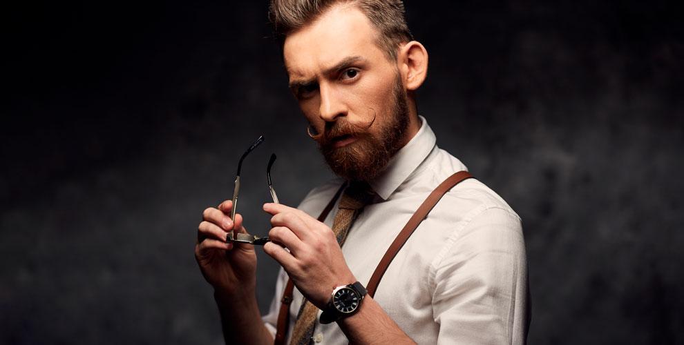Барбершоп SREZ: стрижки машинкой и ножницами, бритье бороды