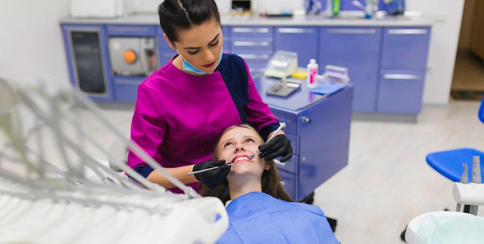 «Стоматологическая поликлиника №33»:консультация, гигиена полости рта,имплантация