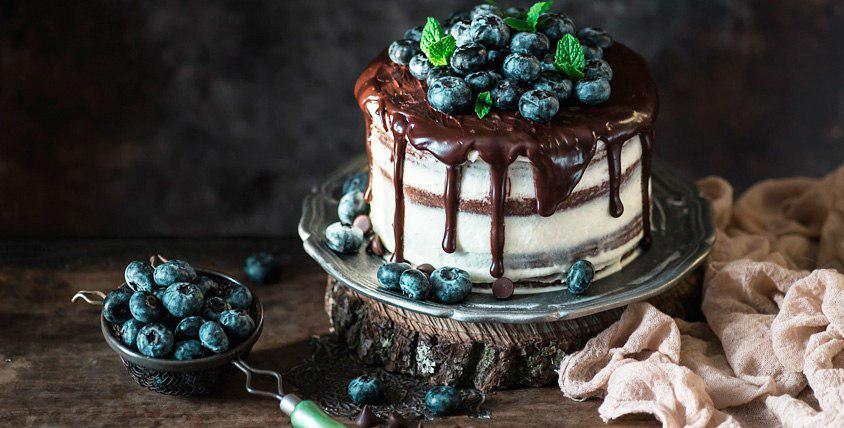 """Кофейня """"Belle` этаж"""": пироги с разнообразными начинками и торты с онлайн-заказом"""