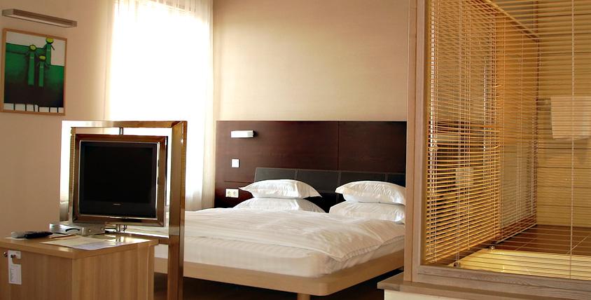 Создание комфорта для самых взыскательных гостей в бизнес отеле Garden Apple. Размещение в стильных номерах на любой срок