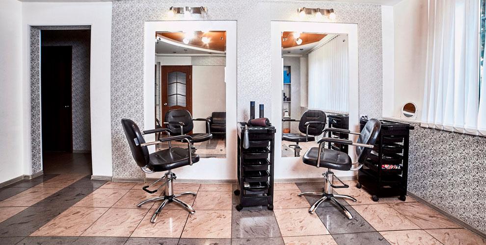 Салон «Твой стиль»: парикмахерские услуги, ногтевой сервис, наращивание ресниц
