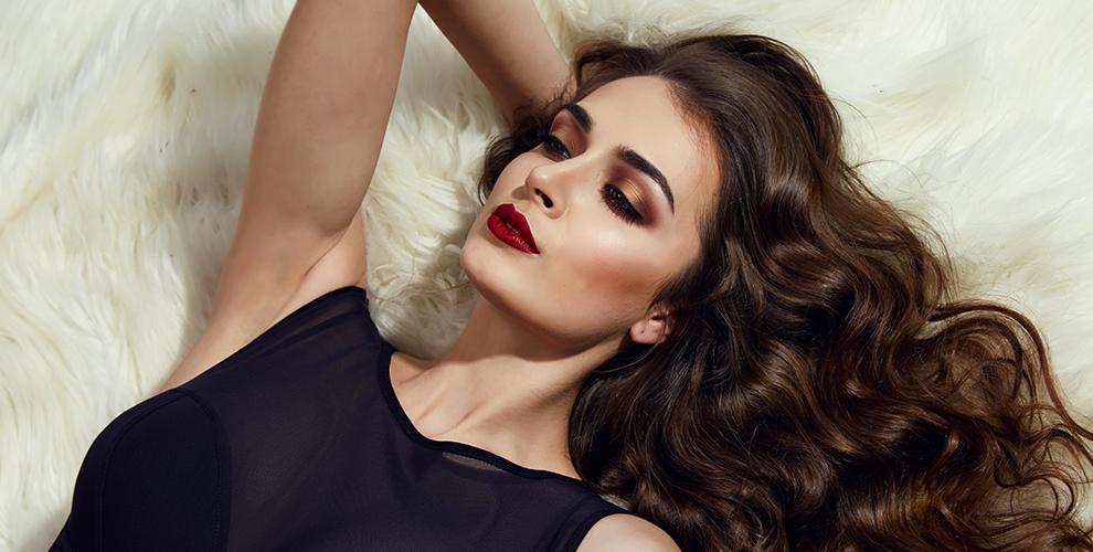 Женская стрижка, окрашивание, ламинирование волос и не только в салоне красоты «Элли»