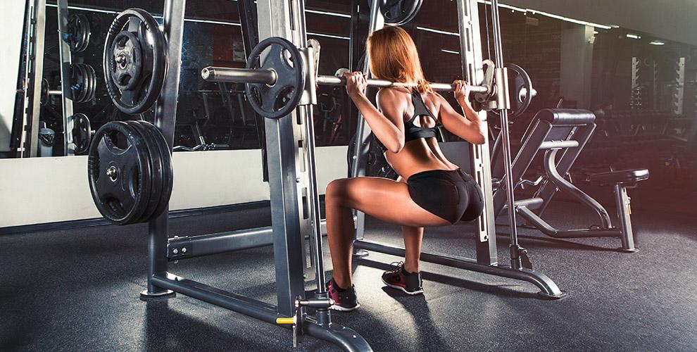 Абонементы на занятия фитнесом и посещение тренажерного зала Best Body